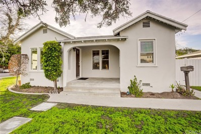 8701 Walker Street, Cypress, CA 90630 - MLS#: MB19007620