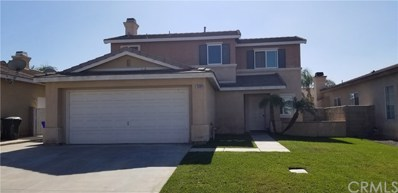 15397 Citation Avenue, Fontana, CA 92336 - MLS#: MB19011551