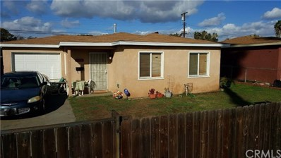 2731 W Lantana Street, Compton, CA 90220 - MLS#: MB19011584