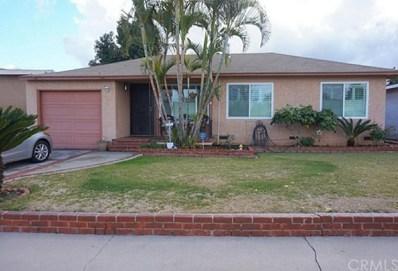 9752 Maxine Street, Pico Rivera, CA 90660 - MLS#: MB19013519