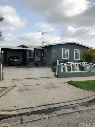 14612 Van Ness Avenue, Gardena, CA 90249 - MLS#: MB19014494