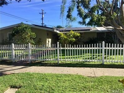 2500 E Santa Fe Avenue, Fullerton, CA 92831 - MLS#: MB19014538