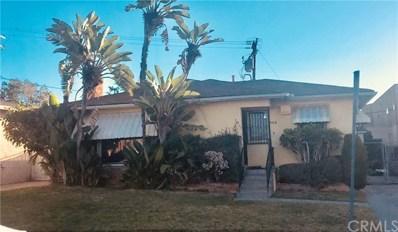 508 Morris Place, Montebello, CA 90640 - MLS#: MB19014568