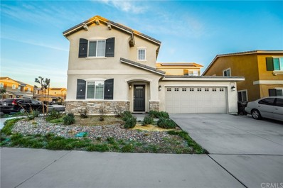 7463 Sleepy Creek Avenue, Fontana, CA 92336 - MLS#: MB19015137