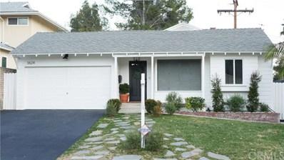 3624 Urquidez Avenue, Glendale, CA 91208 - MLS#: MB19020063