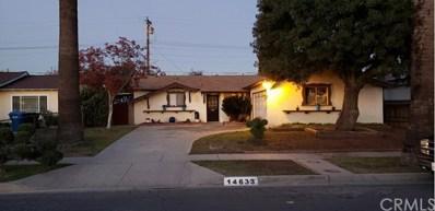 14633 Rath Street, La Puente, CA 91744 - MLS#: MB19022344