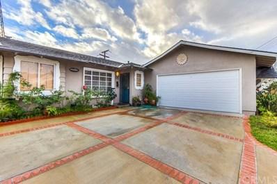 560 Taylor Drive, Monterey Park, CA 91755 - MLS#: MB19024891