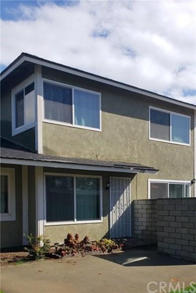 1318 Parkside Drive, West Covina, CA 91792 - MLS#: MB19028601