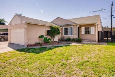 9484 Brookpark Road, Downey, CA 90240 - MLS#: MB19030934