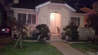 2034 W 65th Place, Los Angeles, CA 90047 - MLS#: MB19032542