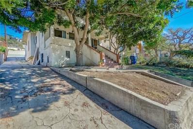 1055 Isabel Street, Los Angeles, CA 90065 - #: MB19032848