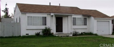 7810 Hasty Avenue, Pico Rivera, CA 90660 - MLS#: MB19033509