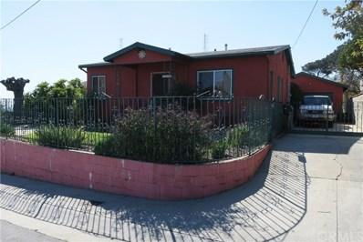 4338 Milburn Drive, City Terrace, CA 90063 - MLS#: MB19046843