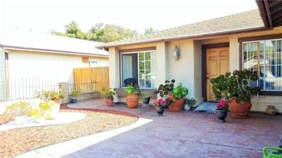 7057 Brookhaven Road, San Diego, CA 92114 - MLS#: MB19047475