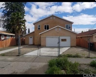 979 N G Street, San Bernardino, CA 92410 - MLS#: MB19047568
