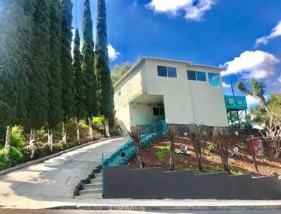 3239 Betty Drive, El Sereno, CA 90032 - MLS#: MB19052746