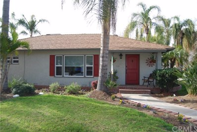 5511 Osburn Place, Riverside, CA 92506 - MLS#: MB19054251