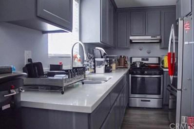 10813 S Budlong Avenue, Los Angeles, CA 90044 - MLS#: MB19056747