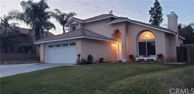 6685 Sundown Drive, Jurupa Valley, CA 92509 - MLS#: MB19058048