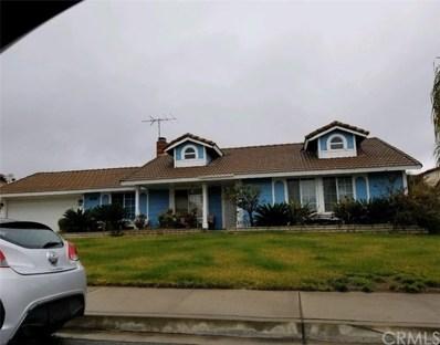 1258 W La Gloria Drive, Rialto, CA 92377 - MLS#: MB19058692