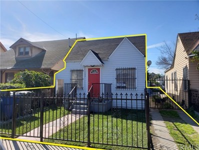 146 W 45th Street, Los Angeles, CA 90037 - MLS#: MB19058751