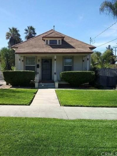 2776 5th Street, Riverside, CA 92507 - MLS#: MB19058810