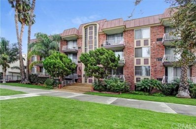 210 S La Fayette Park Place UNIT 215, Los Angeles, CA 90057 - MLS#: MB19059347