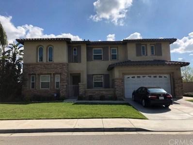 18442 Lakepointe Drive, Riverside, CA 92503 - MLS#: MB19065510
