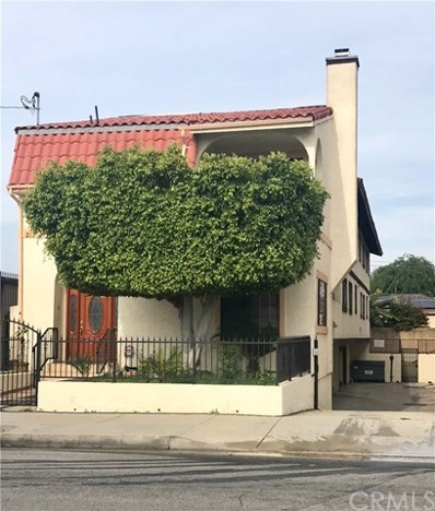 213 N Maple Avenue UNIT A, Montebello, CA 90640 - MLS#: MB19075190