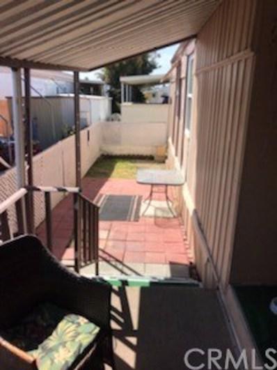 5450 Paramount UNIT 100, Long Beach, CA 90805 - MLS#: MB19075485