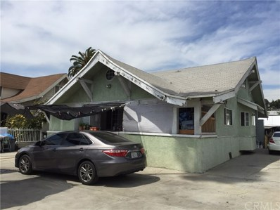3511 E Cesar E Chavez Avenue, East Los Angeles, CA 90063 - MLS#: MB19079132