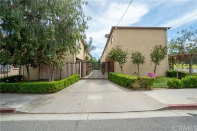 2518 Virginia Avenue UNIT E, Santa Monica, CA 90404 - MLS#: MB19079612