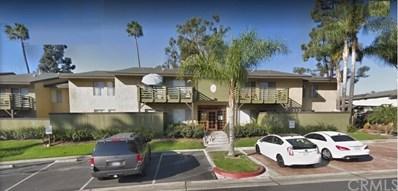 1440 W Lambert Road UNIT 230, La Habra, CA 90631 - MLS#: MB19082215
