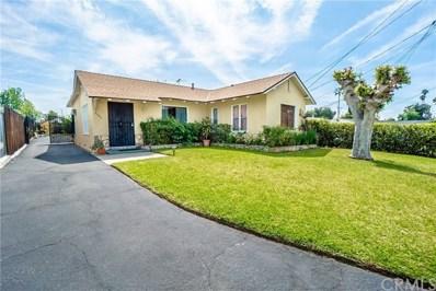 2084 Alta Pasa Drive, Altadena, CA 91001 - MLS#: MB19093907
