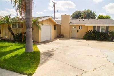 9458 Greening Avenue, Whittier, CA 90605 - MLS#: MB19096170