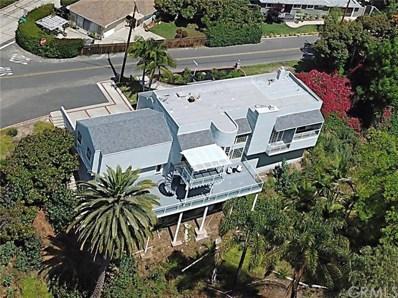 5190 Grande Vista Drive, Whittier, CA 90601 - MLS#: MB19097995