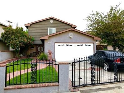 13361 Safari Drive, Whittier, CA 90605 - MLS#: MB19100808