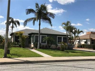 428 W Arlight Street, Monterey Park, CA 91754 - MLS#: MB19107273