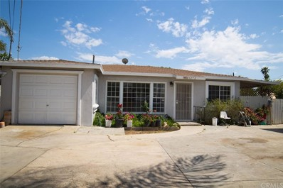 10272 Hedrick Ave, Riverside, CA 92503 - MLS#: MB19111374