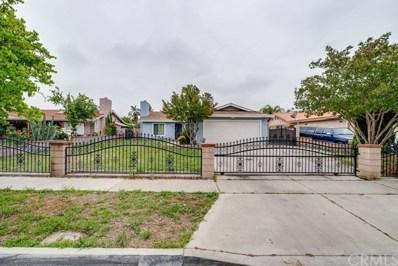 15915 Hibiscus Street, Fontana, CA 92335 - MLS#: MB19111502