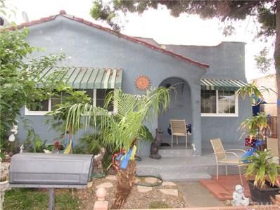 6900 Park Drive, Bell, CA 90201 - MLS#: MB19111514