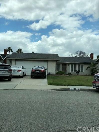 3014 E Walnut Street, Ontario, CA 91761 - MLS#: MB19120415