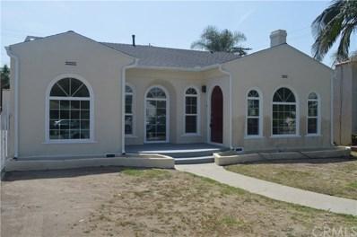 116 N 21st Street, Montebello, CA 90640 - MLS#: MB19121949