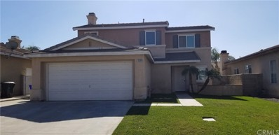 15397 Citation Avenue, Fontana, CA 92336 - MLS#: MB19128318