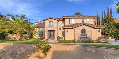 1503 Harness Lane, Norco, CA 92860 - MLS#: MB19148682