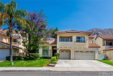 23776 Coldwater Court, Moreno Valley, CA 92557 - MLS#: MB19149020