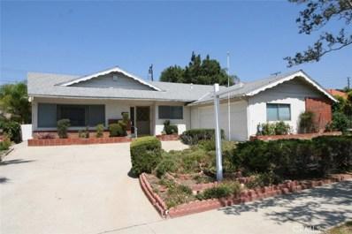 613 N 21st Street, Montebello, CA 90640 - MLS#: MB19150449