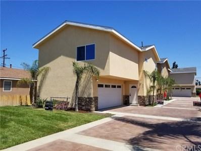 5227 Elmwood Avenue UNIT 1, Lynwood, CA 90262 - MLS#: MB19150984