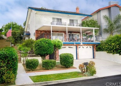 115 E Pepper Drive, Long Beach, CA 90807 - MLS#: MB19152195