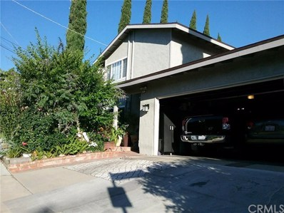 12517 Glamis Street, Pacoima, CA 91331 - MLS#: MB19156196
